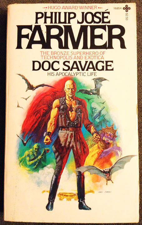 Cover_DocSavage_Farmer