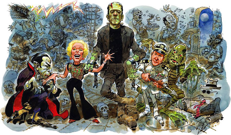 JackDavis_MonsterParty