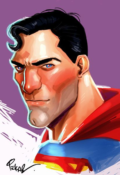 SupermanPortrait_JoePekar